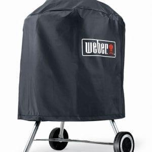 weber kettle 57cm premium cover