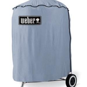 weber 57cm vinyl dust cover