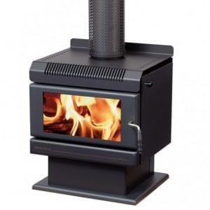 Kent Evolution 4 Wood Heater