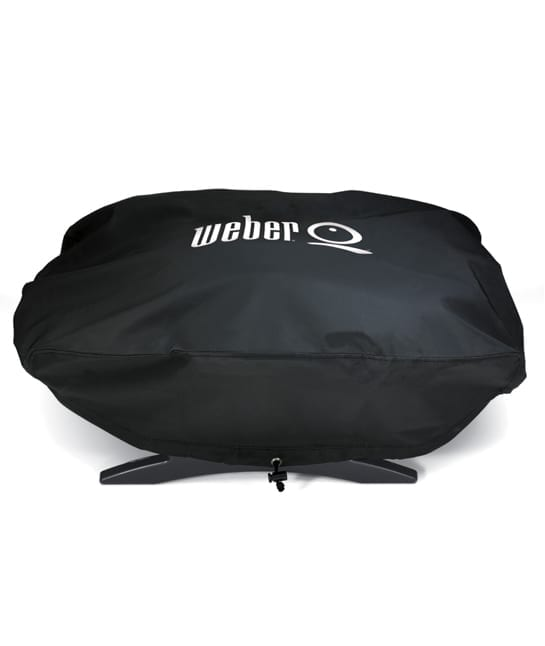 Turbo Weber Baby Q Cover ( Q100/ Q1000) - Glendale Warehouse JA16