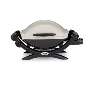Weber Q1000 BBQ