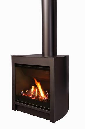 Escea Dfs730 Gas Log Fireplace Glendale Warehouse