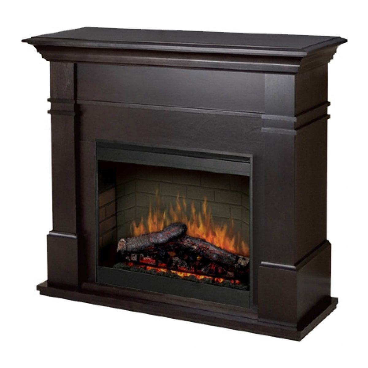 equipment polystone northern pin tool model fireplace electric unifire btu fireplaces mantel with