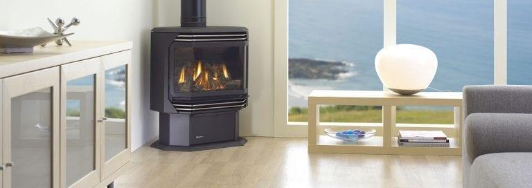 regency fg39 gas log fireplace