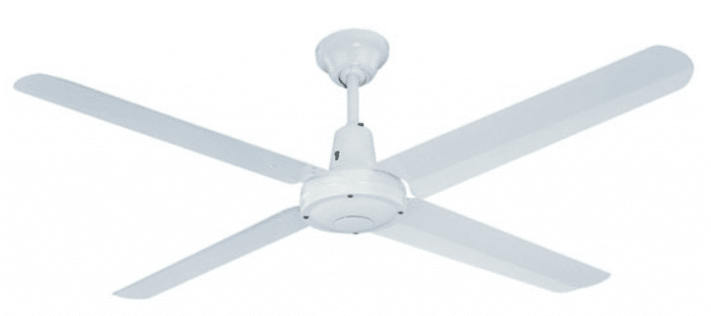 Hunter pacific typhoon white mach 2 ceiling fan glendale warehouse hunter pacific typhoon white mach 2 ceiling fan aloadofball Image collections