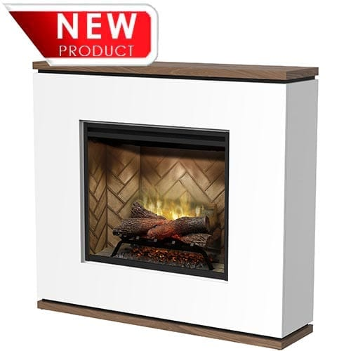 Fine Dimplex Strata 2Kw Revillusion Electric Fireplace With Mantel Home Interior And Landscaping Ologienasavecom