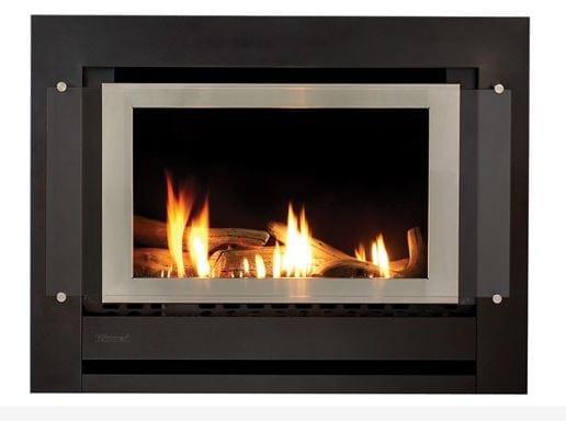 Rinnai Sapphire Gas Fireplace Zero Clearance Glendale