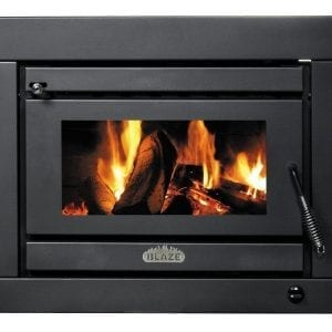 Wood Burning Heaters & Fireplaces | Newcastle, Central Coast